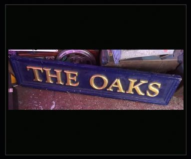 The Oaks Prop